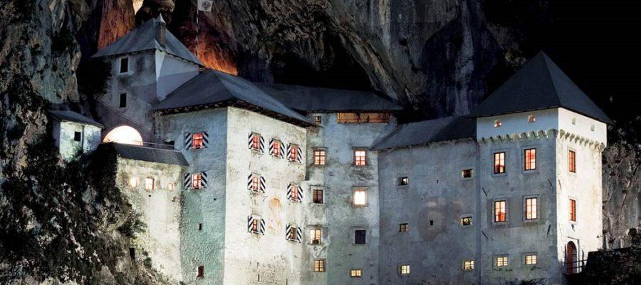 Postojna Cave- Predjama Castle