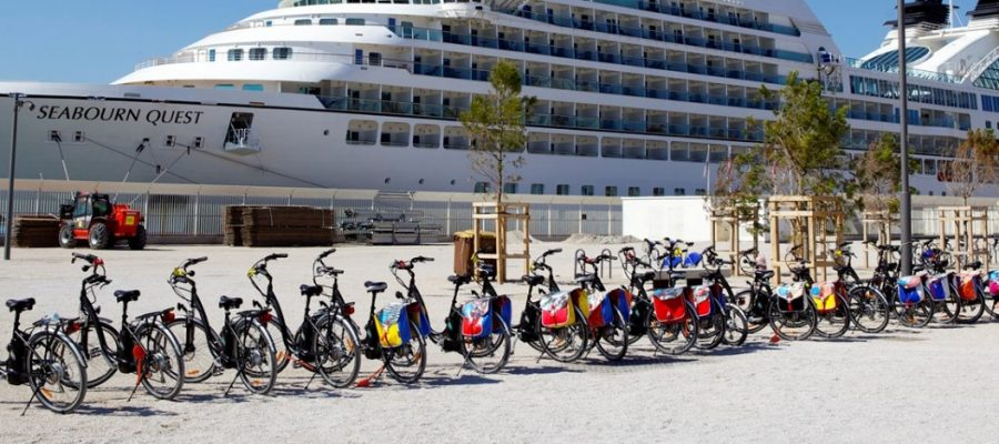 Bike Tour Koper